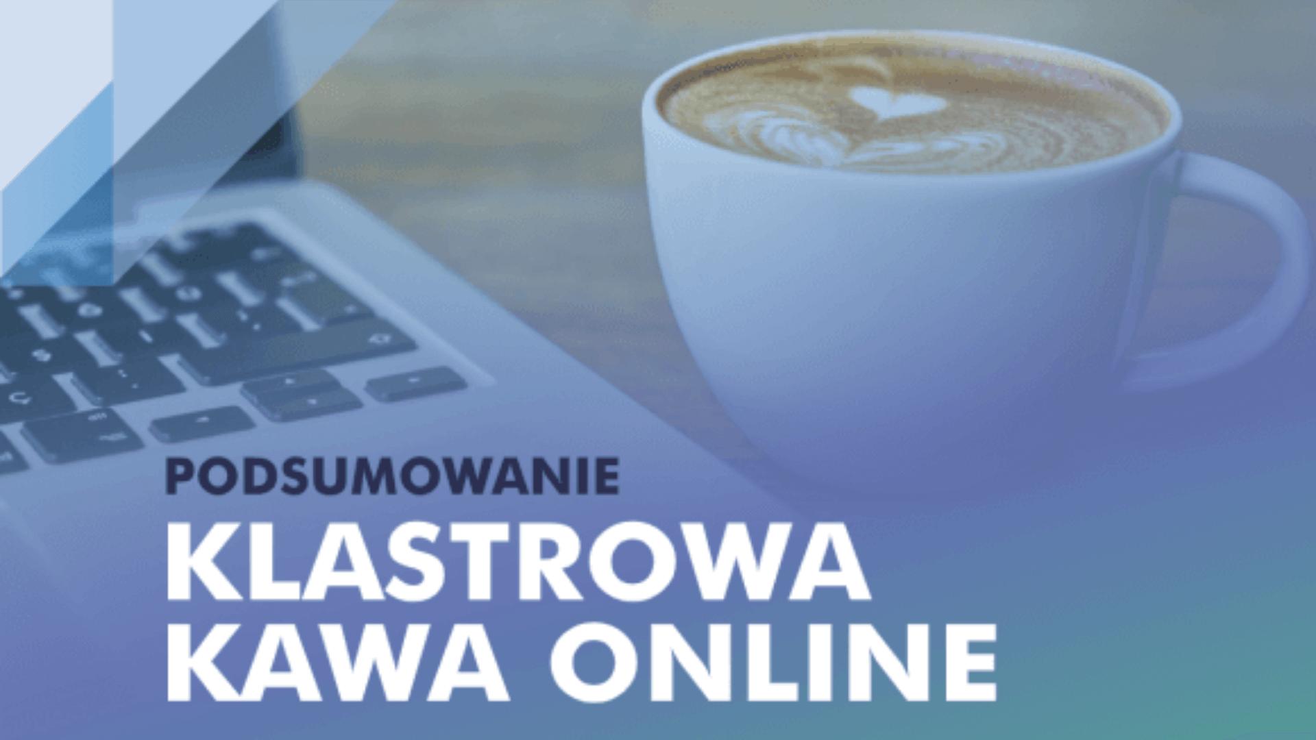 Klastrowa Kawa Online