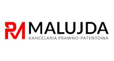 Rafał Malujda Kancelaria Prawno – Patentowa
