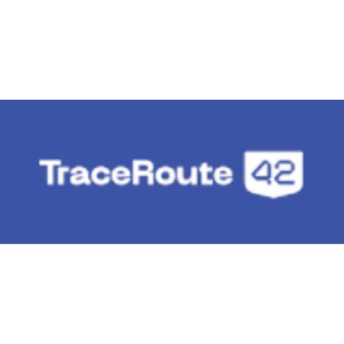 TraceRoute42
