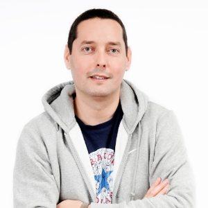Daniel Czapiewski