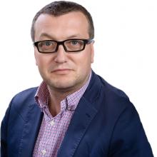 Artur Miękina